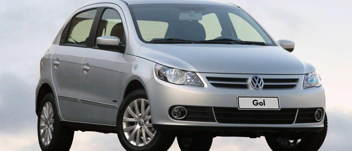10 carros populares mais baratos do Brasil