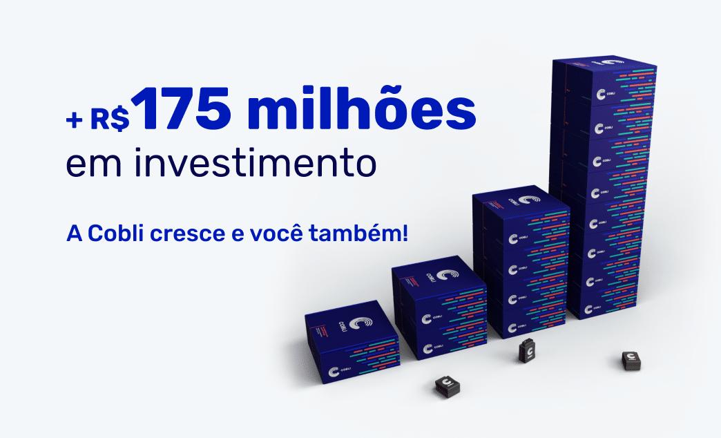 210719 series B blog novo 1 - Cobli recebe R$175 milhões em sua segunda rodada de investimento