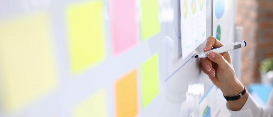 o que é o canvas para projetos