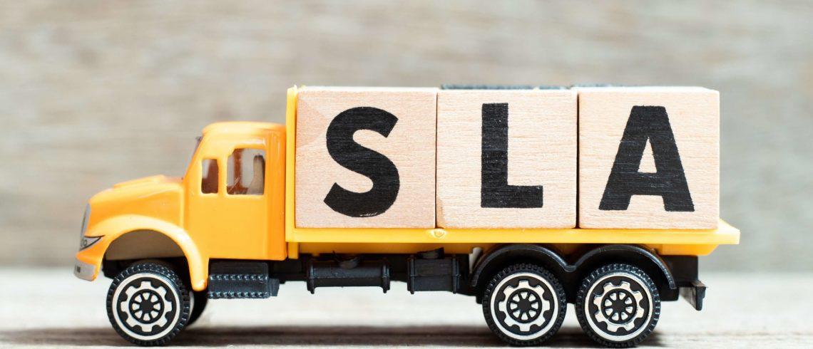 O que é SLA