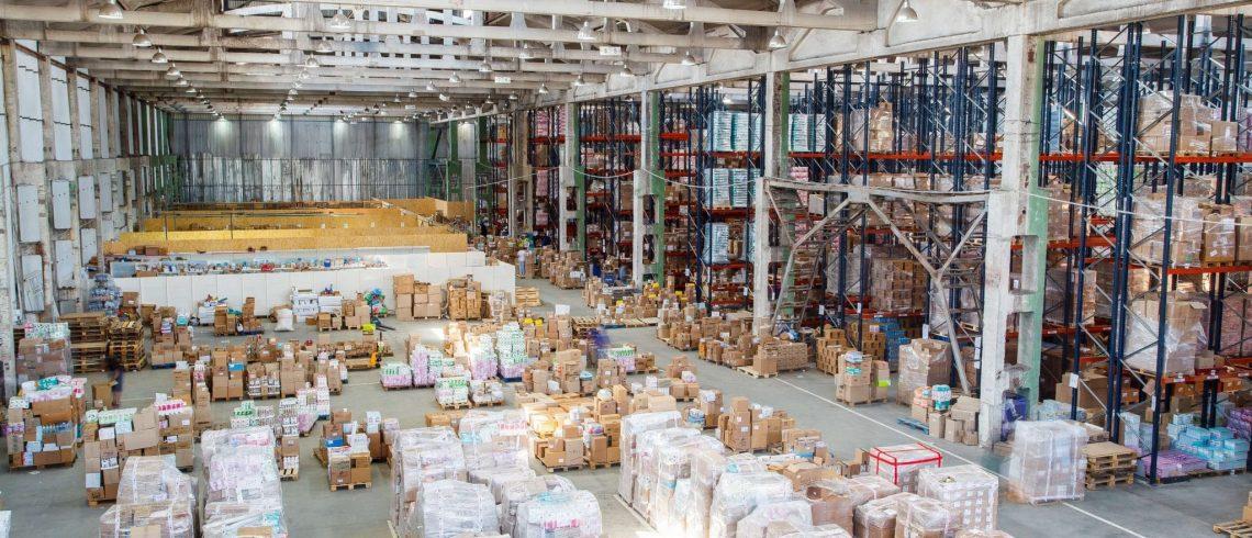 A importância do planejamento de distribuição